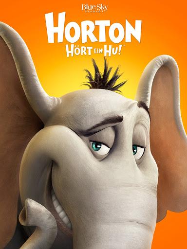 Horton Hört Ein Hu Bürgermeister