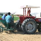 TRIAL FARM