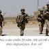 ĐIỀU GÌ CÒN LẠI SAU CUỘC CHIẾN TẠI AFGHANISTAN CỦA MỸ VÀ NATO
