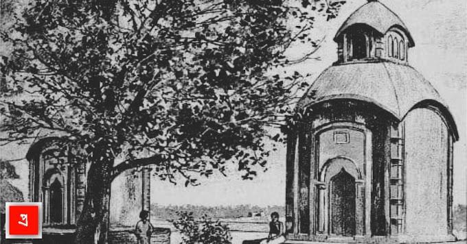 গোন্দলপাড়ার ইতিহাস - Pralipta