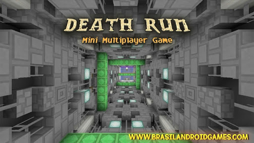 Download Death Run : Mini Game v1.5.2 APK Full Grátis - Jogos Android