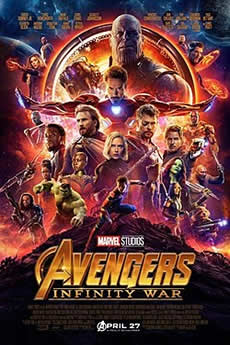 Vingadores: Guerra Infinita Download