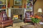Eramosa Fireplace