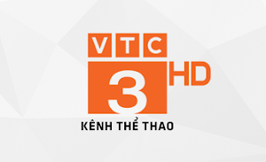kênh VTC3 HD