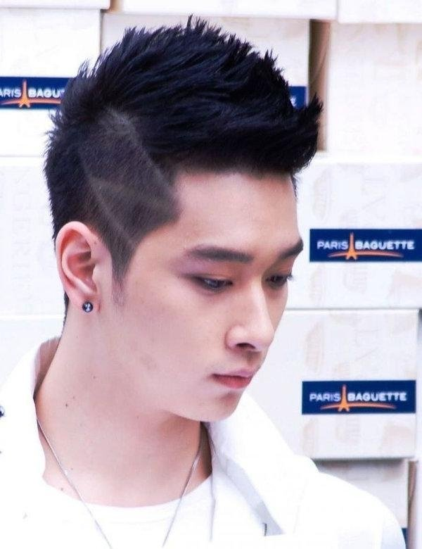 20+ Best Short Korean Hairstyles For Men