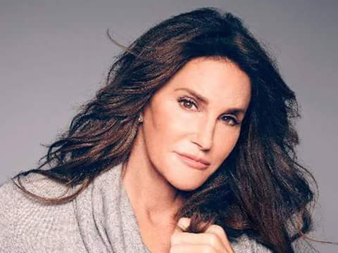 Caitlyn Jenner awesome look image
