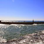 Море в Тель Авиве.JPG