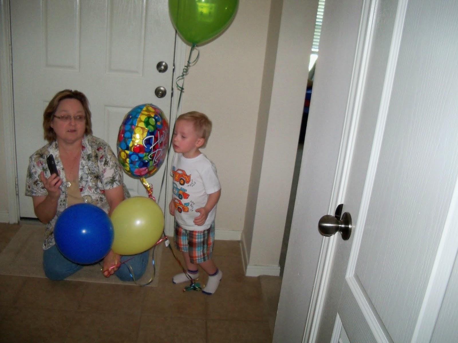 Marshalls Second Birthday Party - 116_2062.JPG