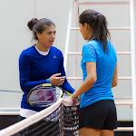 Sorana Cirstea & Ana Ivanovic