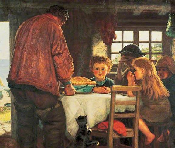пища родного дома
