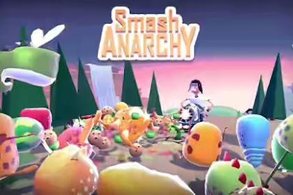 Minion Shooter : Smash Anarchy v1.0.0 Full Apk Mod For Android