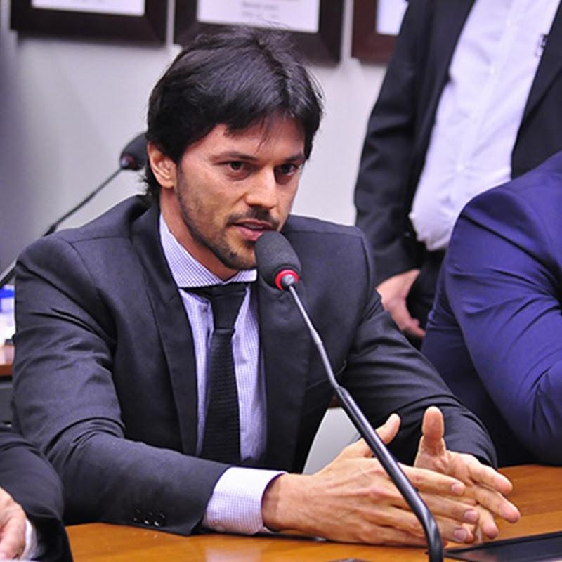 Fábio Faria avalia avanços com a chegada de Infovia em Mossoró