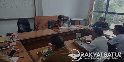 Komisi III DPRD Tana Toraja Soroti, Realisasi Bappeda Baru Capai 18% di Triwulan I