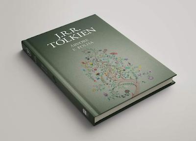 [Resenha] - Árvore e Folha - J. R. R. Tolkien
