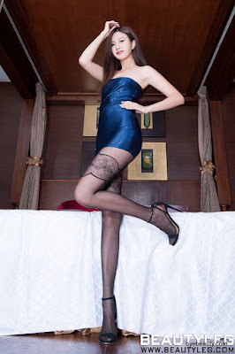 [Beautyleg]2015-02-18 No.1096 Vicni