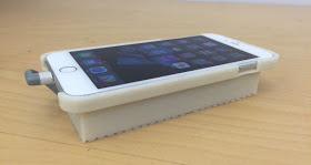 IPHONE NOW RUNS ANDROID OS WITH THE HELP OF AN EXTERNAL DEVICE!