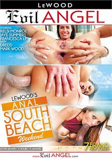 Anal South Beach Weekend
