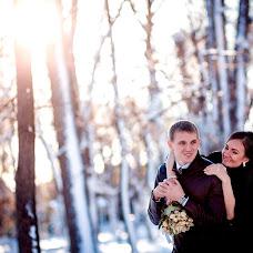 Wedding photographer Maksim Belashov (mbelashov). Photo of 11.03.2018