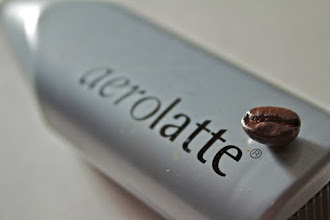 Photo: Aerolatte = Caffeine High  #coffeethursday   +Coffee Thursday curated by +Jason Kowing and +Cheryl Cooper