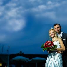 Wedding photographer Claudio Patella (claudiopatella). Photo of 08.12.2016