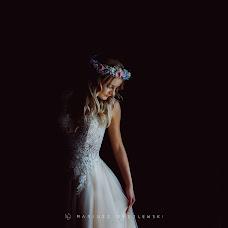 Wedding photographer Mariusz Dyszlewski (mdyszlewski). Photo of 05.09.2018