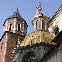 Cesta z Ruska - den druhy - Krakow