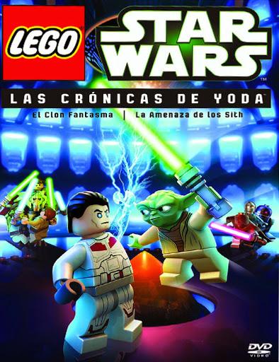 Lego Star Wars: Las Cronicas De Yoda - La Amenaza De Los Sith (TV)