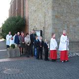 Erstkommunion in Sondermühlen