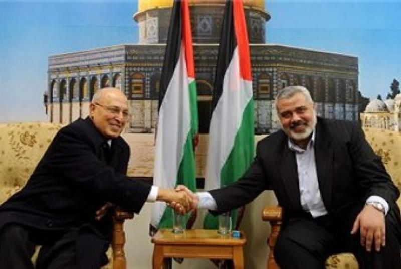 Perlu Rekonsiliasi Fatah dan Hamas Ditengah Gempuran Roket