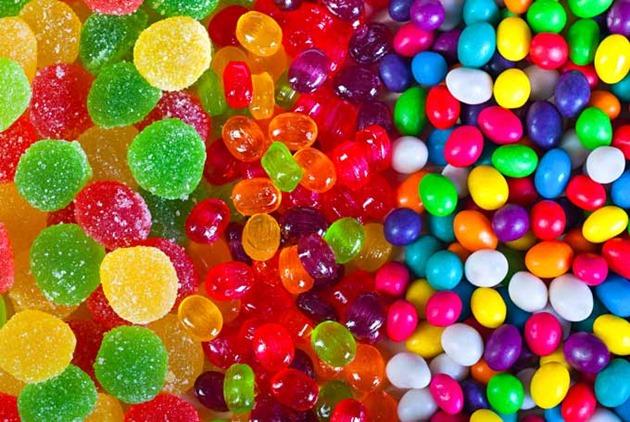 Aditivo presente em doces e chiclete afeta células digestivas