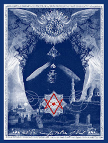 Cover of Aleister Crowley's Book The Three Characteristics