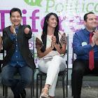 Prefeito Carlin Moura participou plenária do pré-candidata Luana Torres