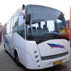 Mercedes 970.25 van Euro Coach Travel bus 402