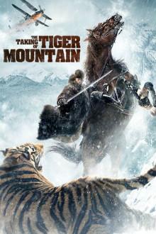 A Batalha na Montanha do Tigre (2017) Torrent