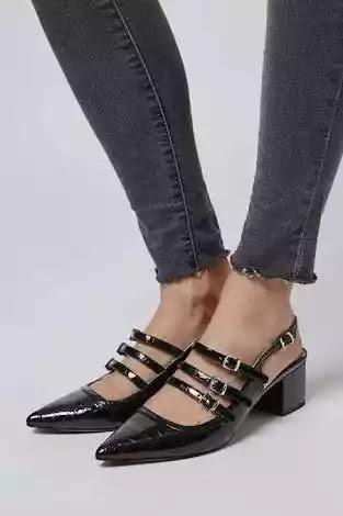 Deretan Sepatu Ngehits