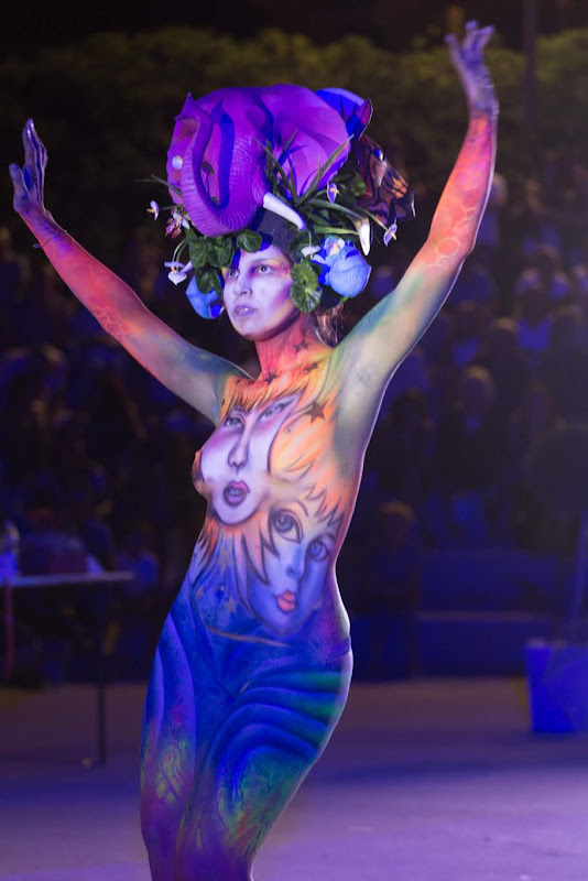 IMG_5278 Color Sea Festival Bodypainting 2018