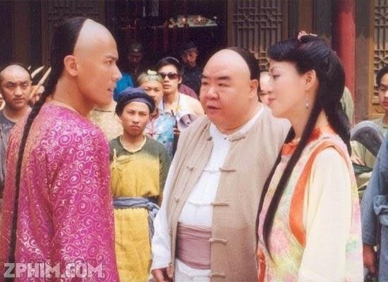 Ảnh trong phim Tuyệt Thế Thần Y - The Chinese Medic Master 2