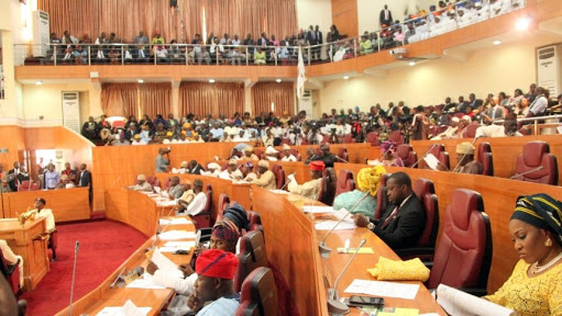 BREAKING: Lagos House Of Assembly Passes Yoruba Language Bill Into Law
