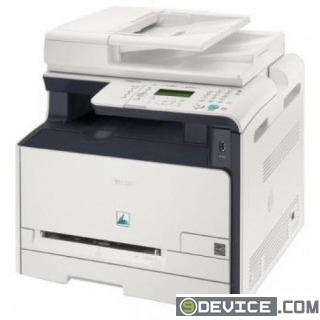 pic 1 - ways to get Canon i-SENSYS MF8030Cn laser printer driver