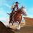 Cowboys Horse Racing Field logo