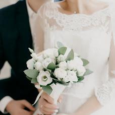 Wedding photographer Maksim Korobskiy (korobsky). Photo of 23.02.2018