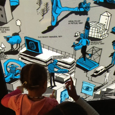 fort worth museum of science and history think exhibit 4