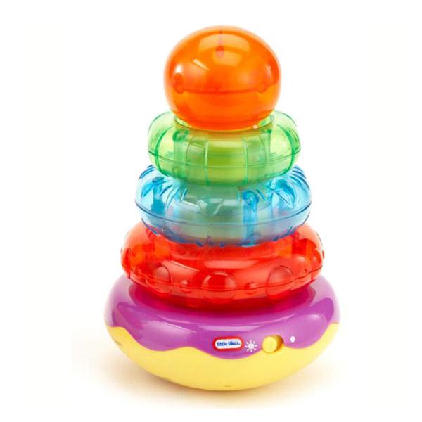 Bộ đồ chơi vòng lục lạc Little Tikes LT-635045