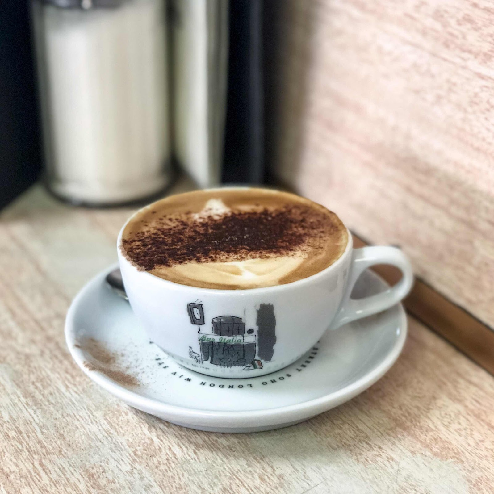 london-lifestyle-blog-top-10-things-to-do-in-soho-london-bar-italia-coffee