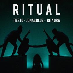Capa Ritual – Tiësto, Jonas Blue e Rita Ora Mp3 Grátis