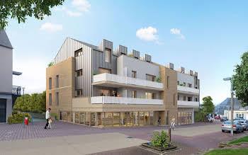 Appartement 4 pièces 103,1 m2
