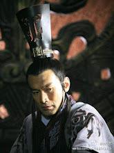 Liu Nai Yi  China Actor