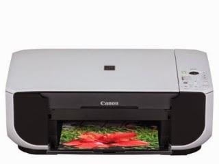 Tải xuống phần mềm máy in Canon PIXMA MP190 – chỉ dẫn sửa lỗi không nhận máy in