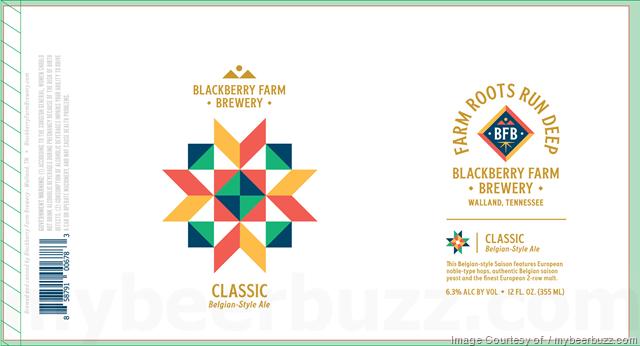 Blackberry Farm Adding Fenceline, Classic, Boundary Tree, Goat Hill & Mountain Lager