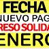 Plazos para reclamar giros del Ingreso Solidario en enero